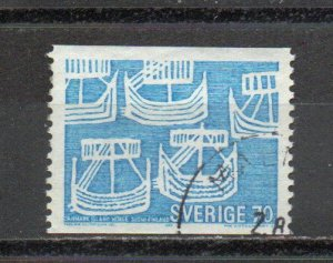Sweden 809 used (A)