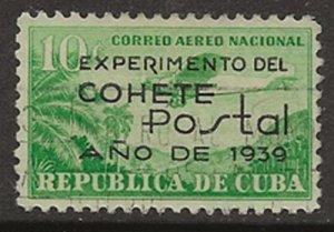 Cuba C31 u