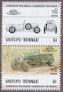 Tuvalu- vaitupu 16 Automotive