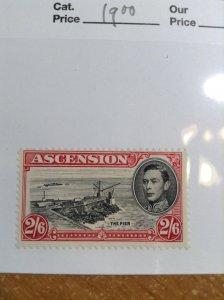 Ascension  #47  MH