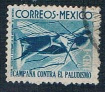 Mexico Malaria 1 - pickastamp (MP7R204)