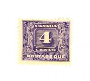 Canada Scott J8     [ID#432804]