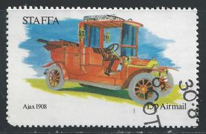 Staffa #not listed - Automobile - Ajax, 1908, Cinderella