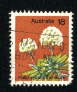 Australia 564   -4   used  1973-84  PD
