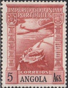 Angola #C7   MNH