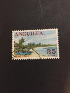 Anguilla #26u