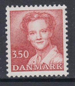 Denmark 887 MNH VF