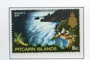 Pitcairn Islands MNH Scott Cat. # 102