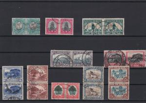 South Africa Stamps Ref 23620