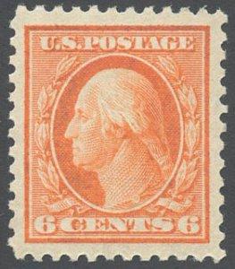 US Scott #506 Mint, XF(J), XL Hinge