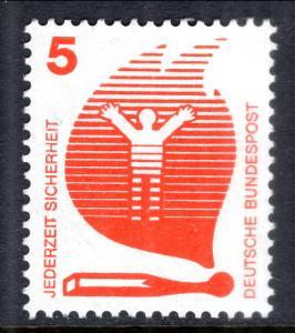 Germany 1074 MNH VF