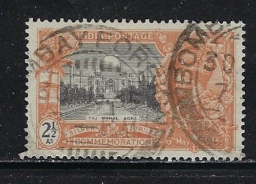 India 146 Used 1935 Issue