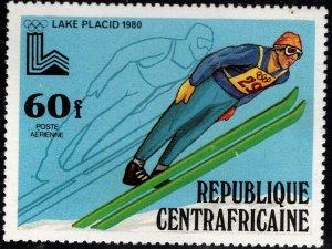 Central African Republic 1979 SC# C216