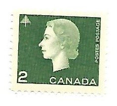 Canada 1963 - MNH - Scott #402 *