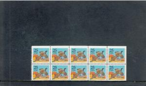 UNITED STATES 2283a MNH 2019 SCOTT SPECIALIZED CATALOGUE VALUE $6.00