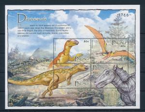 [35179] Palau 2004 Pre Historic Animals Dinosaurs MNH Sheet