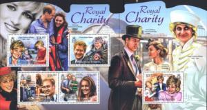 Royal Charity