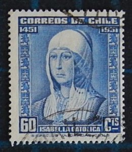 Chile, (2460-Т)