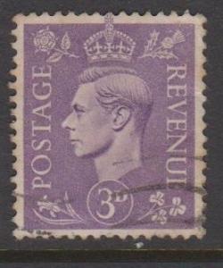 Great Britain Sc#263 Used