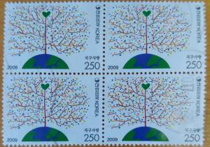 2695 stamp world