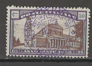 COLLECTION LOT # 4322 ITALY #B22 1924 CV+$12.50