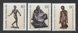 GERMANY SC# 9N468-70 VF MNH 1981