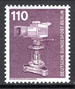 Germany Berlin 9N368A MNH VF