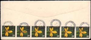 Ceylon, Flowers
