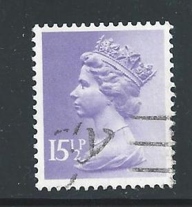 Great Britain #MH93 (my #190) 10 Cent lot