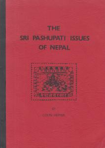 The Sri Pashupati Issues of Nepal, by Colin Hepper.