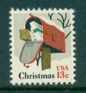 1730 13c Christmas Fine MNH Plt/10 UR 37904-08 F10499