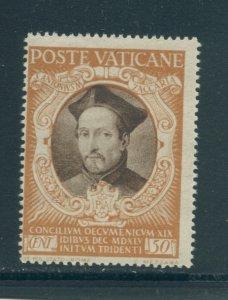 Vatican City 112  MNH