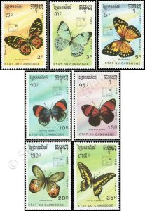 BRASILIANA 89, Rio de Janeiro: Butterfly (MNH)