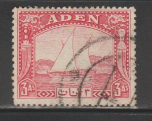 Aden #6 Used