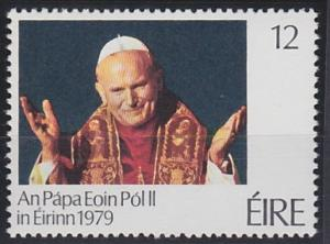 Ireland 456 MNH (1979)