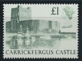 Great Britain SG 1410  MUH   - Castle Definitive High Value