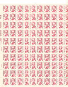 US 2938 - 46¢ Ruth Benedict Unused