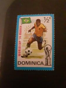 ^*Dominica #395**