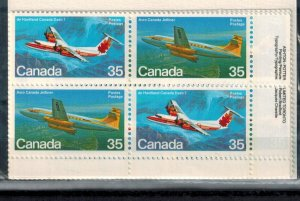 Canada 905-906 MNH Matched Set VF