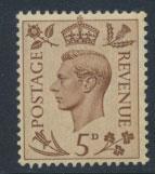 GB GVI SG 469 Mint hinged
