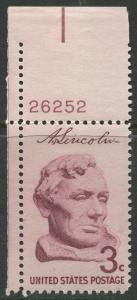 STAMP STATION PERTH USA #1114  MLH OG 1959  CV$0.25.