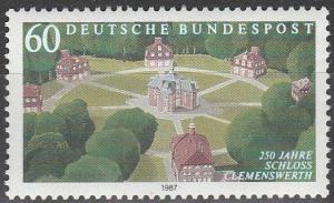 Germany #1500 MNH  (S5667)