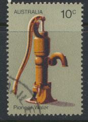 Australia SG 524 - Used