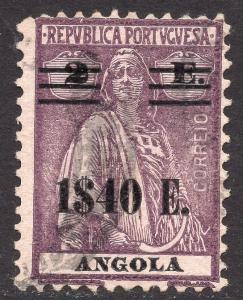 ANGOLA SCOTT 239