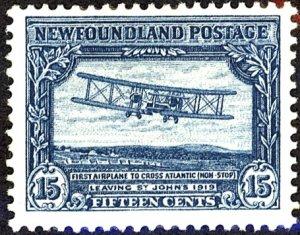 New Foundland #170
