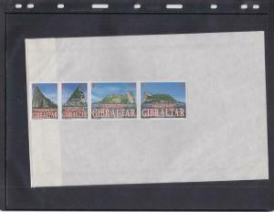 WORLDWIDE  GIBRALTAR LOW START ! PAGES LOADED WITH STAMPS  k1