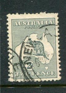 Australia #5 Used