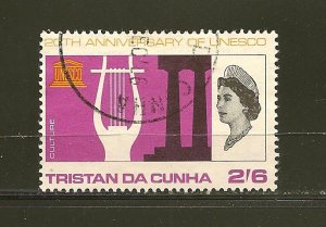 Tristan da Cunha 103  Used