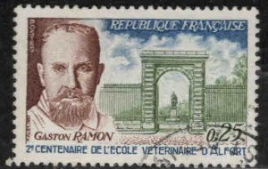 France Scott 1183 used stamp