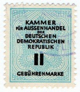 (I.B) East Germany Revenue : Foreign Bill (class 2)